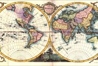 pengertian kartografi