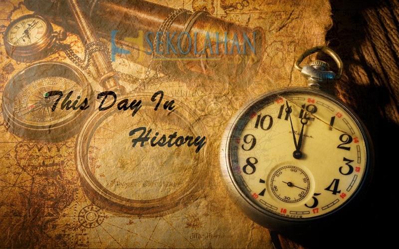 Pengertian Sejarah