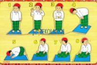 Tata Cara Sholat Dhuha Sekolahan Co Id