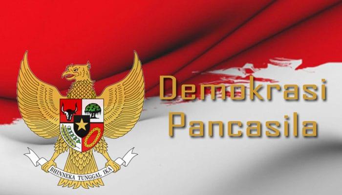 Pengertian Demokrasi Pancasila, Ciri, Fungsi, Prinsip dan ...