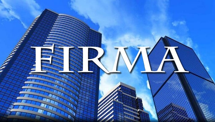 Firma : Pengertian, Karakteristik, Sifat, Jenis, Contoh ...